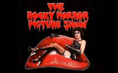 CARTEL ROCKY HORROR PICTURE SHOW