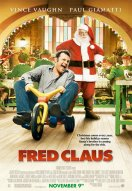 cartel FRED CLAUS