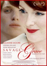 CARTEL SAVAGE GRACE