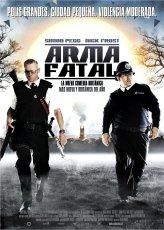 CARTEL ARMA FATAL
