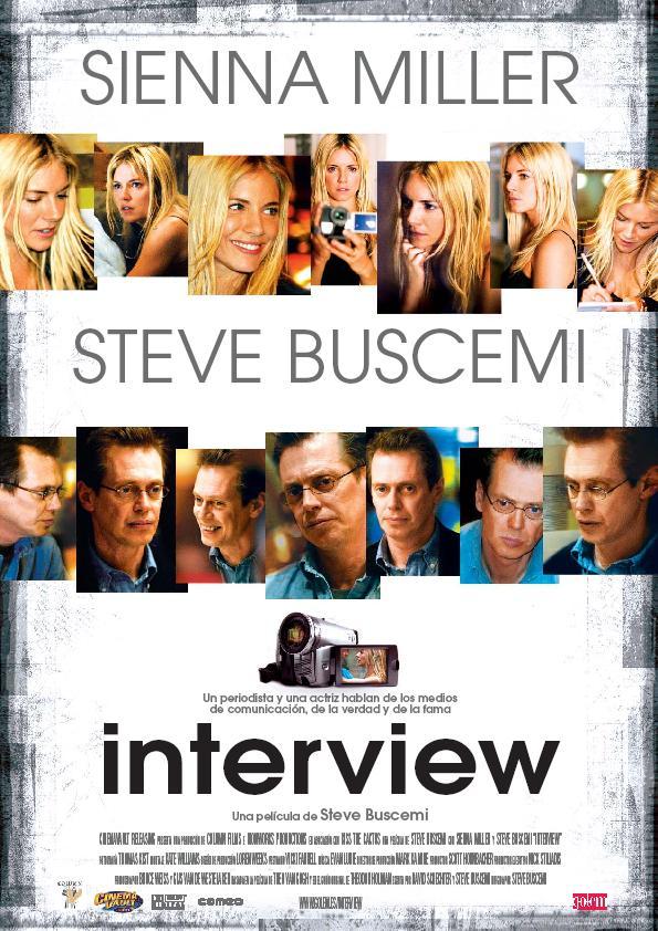 CARTEL INTERVIEW