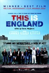 cartel this is england