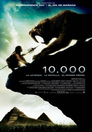 CARTEL 10.000