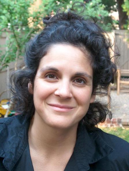 DIRECTORA DE PAISAJES TRANSFORMADOS Jennifer Baichwal