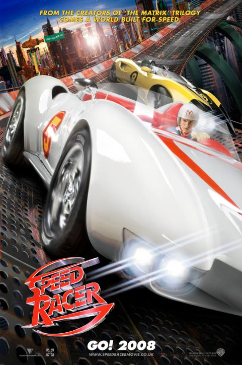 CARTEL SPEED RACER
