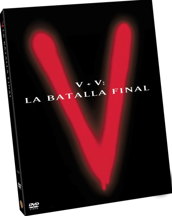 PACK LA BATALLA FINAL