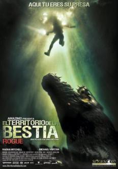 CARTEL EL TERRITORIO DE LA BESTIA