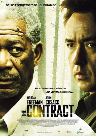 CARTEL THE CONTRACT