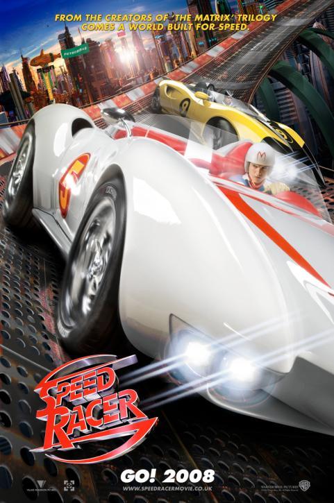 CARTEL SPEED RACER