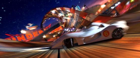 FOTO SPEED RACER 02