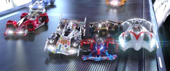 FOTOS SPEED RACER 03