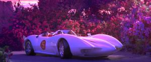 FOTO SPEED RACER 11