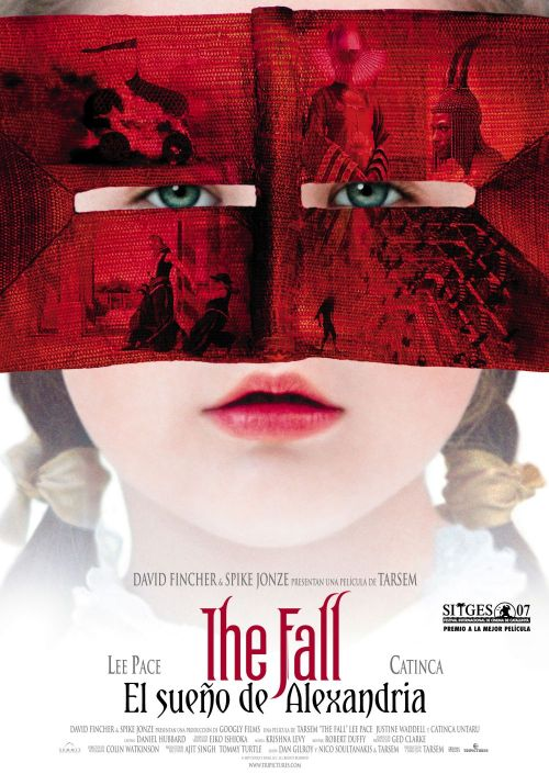 cartel THE FALL