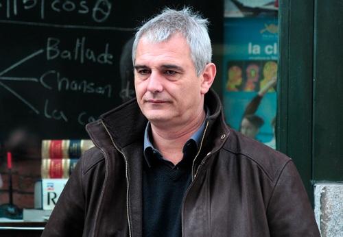 Laurent Cantet director del film