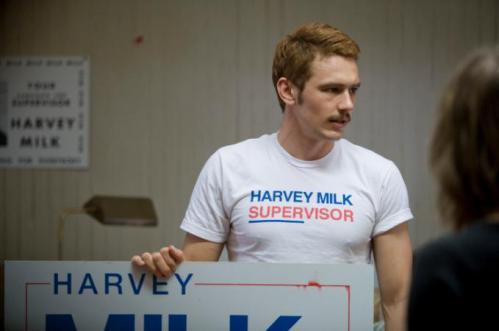 Salir del armario una de las medidas más polémicas de Milk