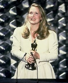 """En 1980 obtuvo su primer Oscar por """"Kramer vs. Kramer"""""""