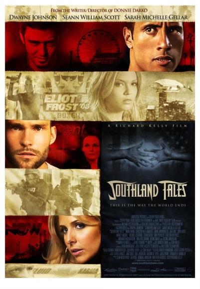 southlandtalescomic