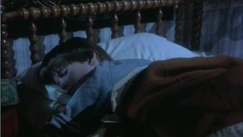 Ben Crandall mientras sueña con el circuito