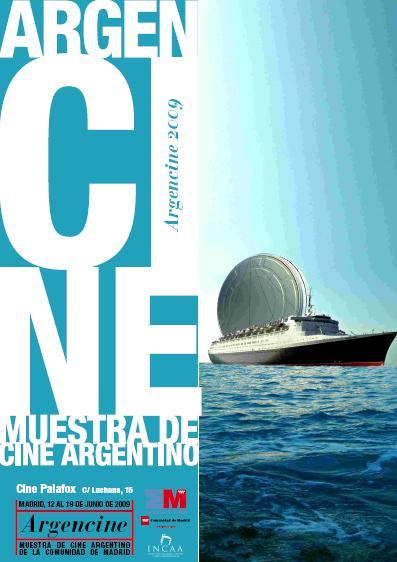 cartel argencine 2009