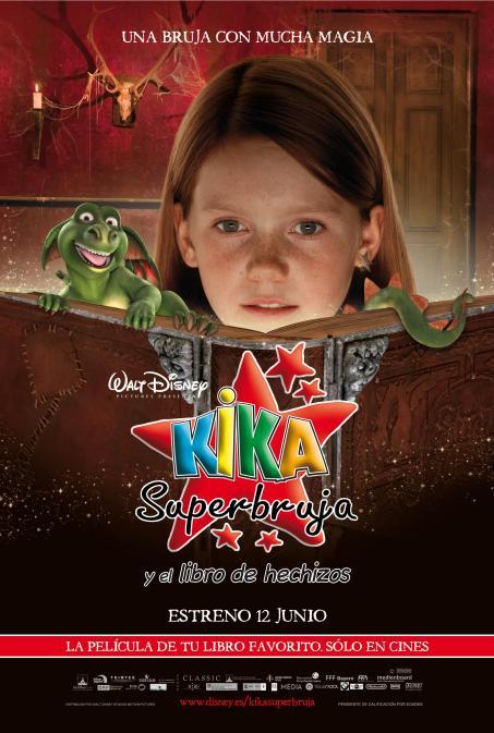 cartel Kika