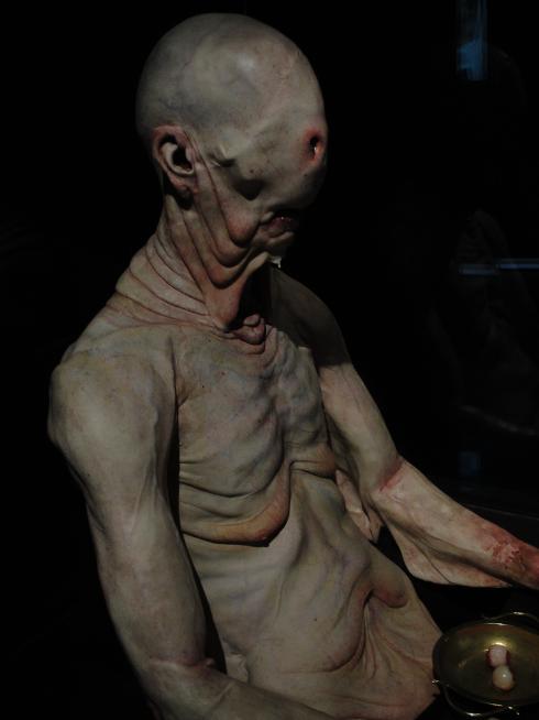 El laberito del Fauno, Guillermo del Toro, 2006