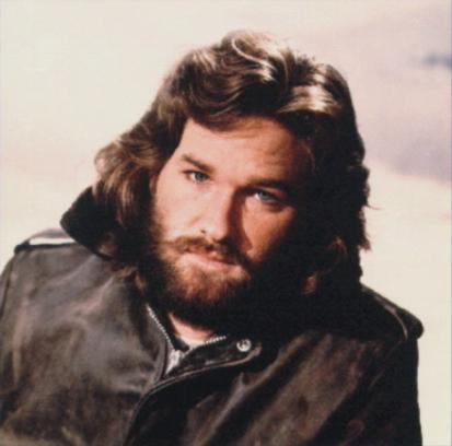 Kurt Russell es Mc Ready