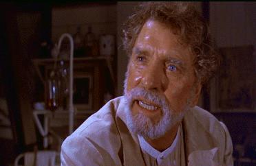Doctor Moreau-La isla del doctor Moreau