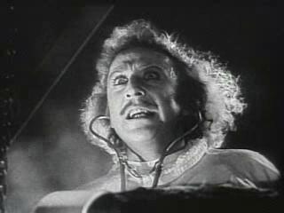 Doctor Fronkonstein- El jovencito Frankenstein