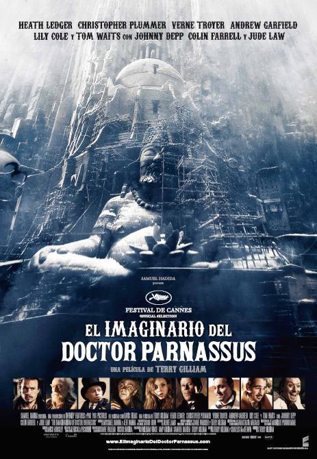 imaginario_parnassus_cartel