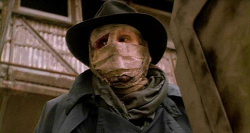 Doctor Peyton Westlake-Darkman