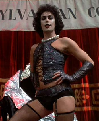 Doctor Frank-N-Furter-The Rocky Horror Picture Show