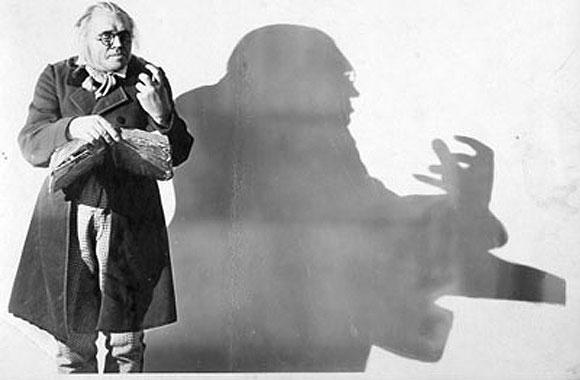Doctor Caligari-El gabinete del doctor Caligari
