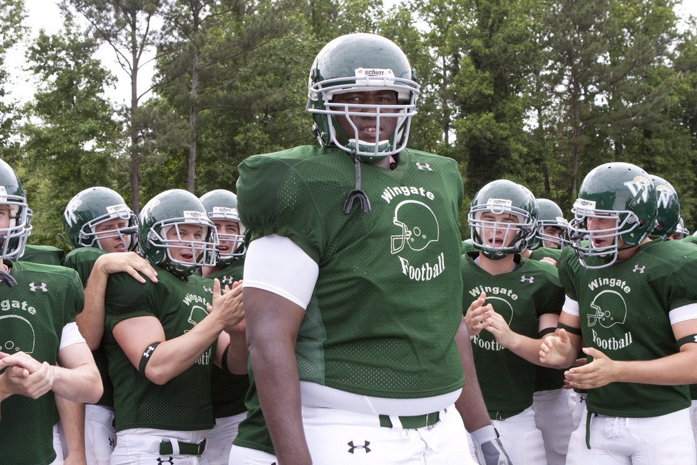 Michael Oher Blind Side Essay Help The Blind Side
